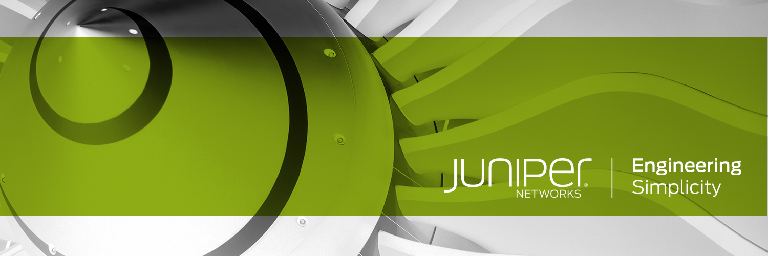 Juniper Networks: Introduction to the Junos Operating System
